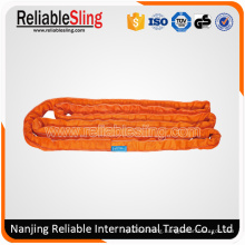 En1492-2 20t 24mm Heavy Duty Endless Round Sling 2016