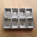 Blisterformmaschine für PVC PET PETG HIPS PS PP etc