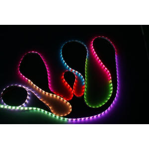 WS2811 IC Constant Current LED Strip lumière Flexible