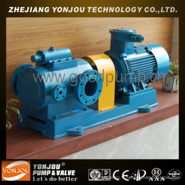 Lq3g Series Horizontal Three Screw Pump