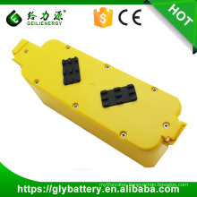 14.4v SC NIMH rechargeable battery Packs