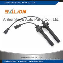 Câble d'allumage / fil d'allumage pour Hafei Simbo (JP200)
