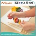 Gants de travail en vinyle revêtus de PU certifiés CE ISO