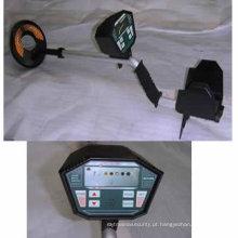 detector de metais subterrâneo de aptidão digital