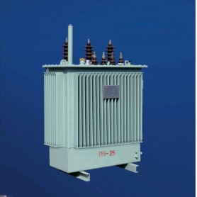 three phase double winding 20kv distribution transformers