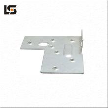 Acero inoxidable de alta precisión personalizado estampado de piezas de metal