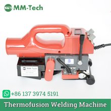 High Quality Hdpe Liner Welding Machine