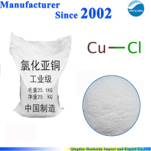 Hot sale & hot cake high quality Cuprous Chloride 7758-89-6