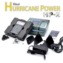 100% Original Imported Hurricane HP2 Tattoo Power Supply