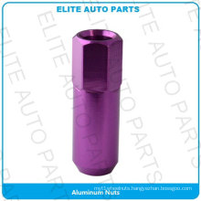 Aluminum Racing Nuts for Car