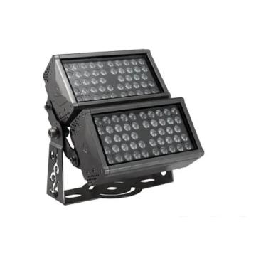 144W Professionelles hochwertiges Multi Heads LED Flutlicht