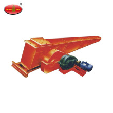 FU Series Gravity Scraper Chain Conveyor Machine