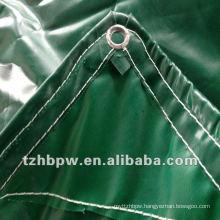 18oz PVC fabric tarpaulins