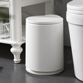 Plastic sorting bin Household Trash Can