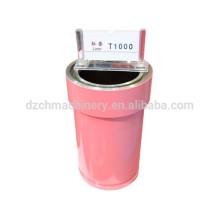 Fornecimento de fábrica API certificada de lama de bomba revestimentos cromados