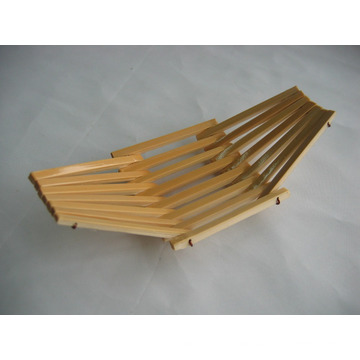 Chinese Hot Sale Bamboo Kitchenware craft Bamboo Boat