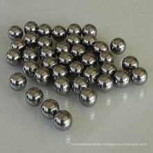 Tungsten Carbide Ball for Oil Valve