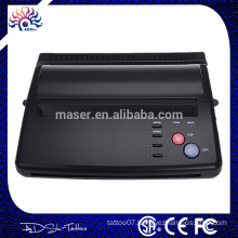 professional tattoo supplies china/makeup tattoo machine/tattoo transfer printing machine with USB
