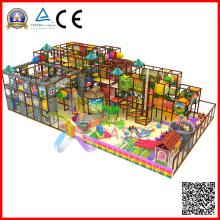 Novo 2014 Large Indoor Playground Equipment (TQB009CB)
