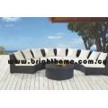 Wick Outdoor Leisure Mobiliário de Jardim