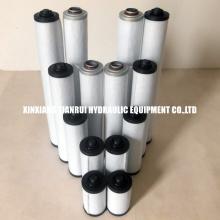 Replacement LEYBOLD Vacuum Pump Exhaust Filter Element