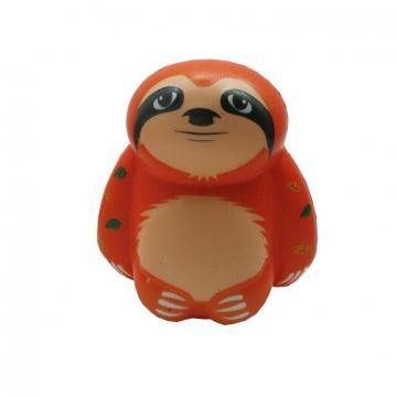 SQUISHY SLOTH TOY -0