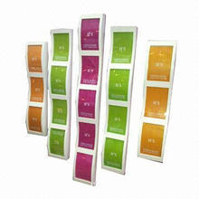Wooden Photo Frames, Suitable for Gift Purposes