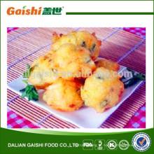 Venda quente tradicional de alta qualidadeLanche assado vegetal chinês