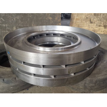 High Quality Impeller For Submersible Pump