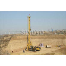 Rotary Drilling Rigs TR300 Technical Specifications