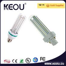 PF> 0.9 E27 / E40 / G24 / B22 Mais-Birnen-Licht der Basis-LED 5W / 12W / 20W / 30W