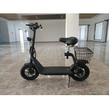 2 wheel 48v 350w long range electric scooter