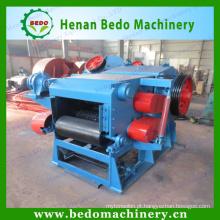 China fabricante industrial diesel e triturador de madeira elétrico para fábrica de papel