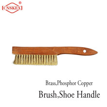 Brush Shoe Handle non sparking safety tools