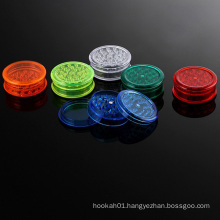 Smoking Grinder for Dry Herb Smoke with Various Color (ES-GD-020)