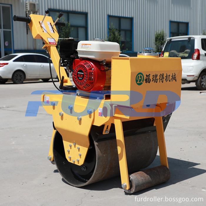 Hand Road Roller Compactor