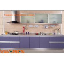 Moderno restaurante barato profissional 304 # armário de cozinha comercial de cozinha inoxidável fabricado na China
