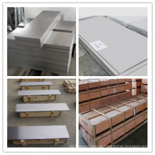 Pure Titanium Sheet Gr. 2