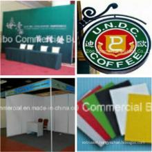 PVC Board as Signboard//Display/Exhibition Board