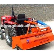 Máquina barredora de caminos tipo TDSD1500