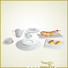 Western Tableware Irregular Design