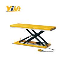 ETL follow-up Scissor Lift Table