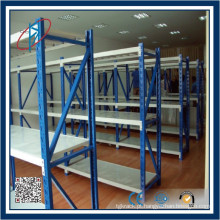 Sistema de armazenamento industrial industrial de médio porte