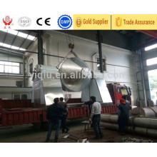 Máquina de secado por vacío para el material