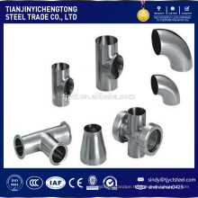 304 stainless steel fittings-90 degree Elbow