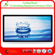 Wholesale 32 Inch Indoor LED Wall Mount Digital Advertising Cheap Touch Screen Monitor