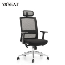 2018 new high quality executive manager office chair use class 4 gaslift with BIFMA standard