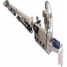 Линия по производству пластиковых труб CE / SGS / ISO9001