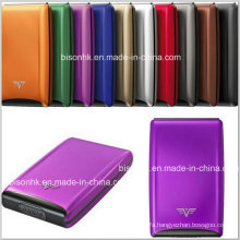 Business Gifts Multi Function Card Case, Metal Card Case