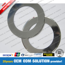 Metallfolien-Trennscheiben für die Produktion von Lithium-Ionen-Batterien